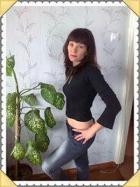 Марина Згорышева (юрковская), 7 декабря 1986, Барнаул, id89759327