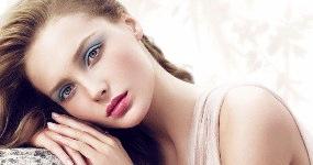 Как делать макияж для карих глаз