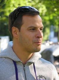 Sergei Havia