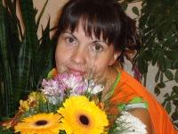 Светлана Гулина, 21 сентября 1977, Киров, id149194620