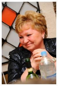 Галина Пермякова, 20 ноября , Киселевск, id158532047
