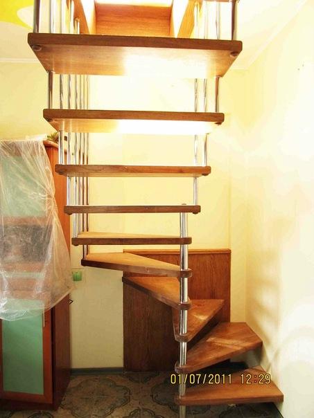 больцеві сходи