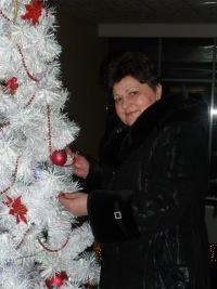 Любовь Люта, 23 февраля 1958, Николаев, id160397746