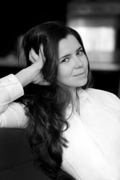 Мария Капризулиани
