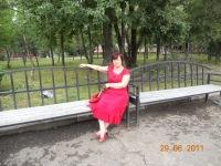 Елена Камышан, 14 ноября 1989, Донецк, id40511155