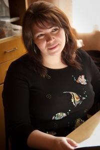 Анастасия Никонова (Артамонова), 6 июня 1983, Москва, id4060717