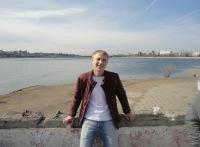 Александр Киселев, 13 октября , Нижнеудинск, id70682827