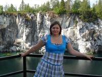 Маргарита Тараканова, 2 апреля , Суоярви, id80066745