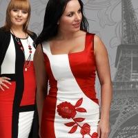 Купить женские трикотажные блузки с длинным рукавом