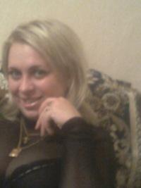 Марина Барышова, 27 сентября 1989, Пенза, id108891163