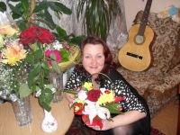 Наталья Березка, 24 апреля 1977, Санкт-Петербург, id110405713