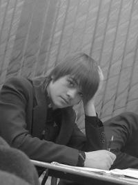 Андрей Кедов, 6 мая 1996, Санкт-Петербург, id142683743