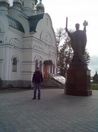 Андрей Сорокин, 24 апреля 1997, Тамбов, id143044228