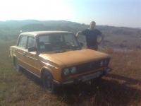 Богдан Кузя, 18 марта 1988, Кувандык, id150645737