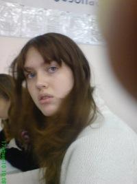 Аня Подольская, 26 декабря , Казань, id72814850