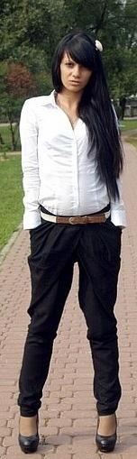 Вероника Макеева, 14 сентября 1994, Санкт-Петербург, id128950673