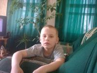 Артём Кумачёв, 9 апреля 1999, Кировск, id166835540