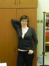 Елена Гусева, 6 декабря , Санкт-Петербург, id3900219