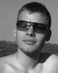 Дмитрий Егоров, 24 октября 1989, Москва, id4534302
