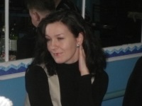 Наталья Окулова, 25 апреля , Архангельск, id65857162