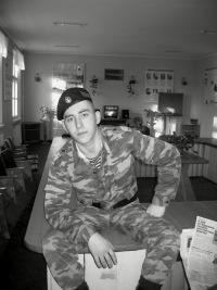 Андрей Сеферян, 19 февраля 1975, Краснодар, id99537275