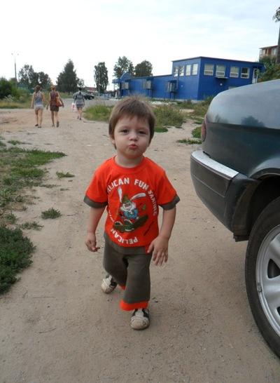 Даниил Елихов, 15 июня , Саратов, id115984303