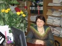 Алла Лахнова, 26 мая , Краснодар, id156182808