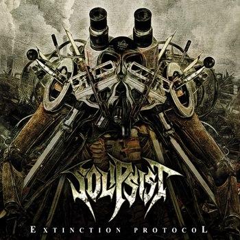 Solipsist - Extinction Protocol [EP] (2012)