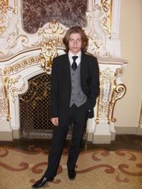 Никита Скалёв, 6 апреля , Санкт-Петербург, id105385781