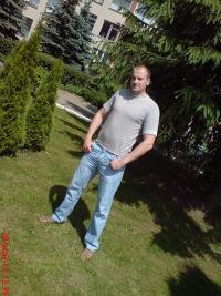 Николай Долматович, 23 апреля 1984, Слуцк, id124844310