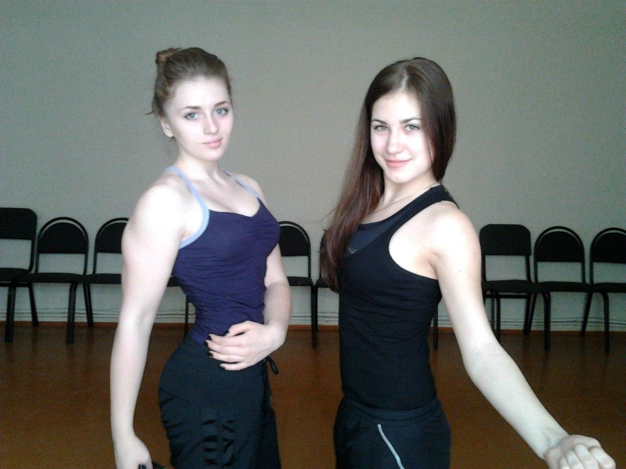 Русские полные девушки 1 фотография