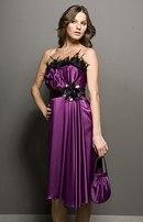 длинные платья в греческом стиле