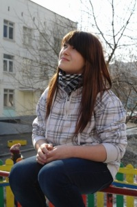 Диана Гаврилина, 19 декабря , Москва, id125373620