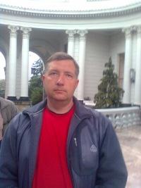 Владимир Кочетков, 16 марта , Красноярск, id126275442
