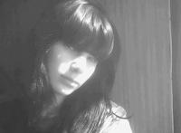 Катя Горбай, 21 апреля 1989, Николаев, id136624607