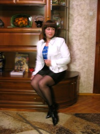 Галина Сапронова, 28 февраля , Харьков, id140833845