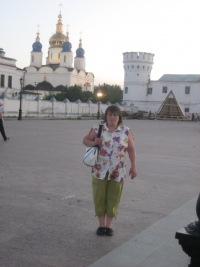 Татьяна Дёмина, 11 мая 1981, Юкаменское, id156486264