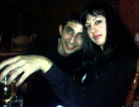 Artyom Karapetyan, 8 марта , Самара, id167689638