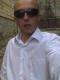 Павло Гусак, 20 августа 1992, Чебаркуль, id170806470