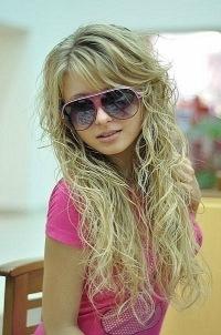 Анастасия Потапова, 30 апреля 1996, Москва, id174562713
