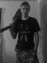 Сергей Пысанюк, 10 мая 1988, Санкт-Петербург, id40370327