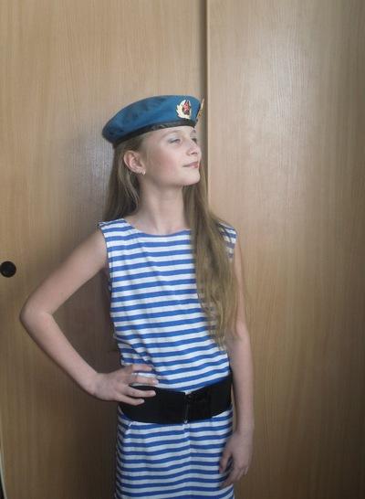 Екатерина Кокарева, 7 июня , Суоярви, id152630803