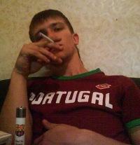 Никита Милевский, 10 июля 1991, Витебск, id103516842
