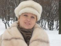 Людмила Ильич, 7 марта , Москва, id128139001