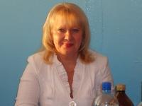 Татьяна Плотникова, 5 ноября 1957, Курган, id138036693