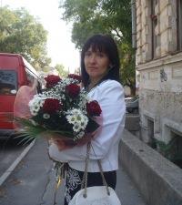Оксана Бургар, 11 августа , Херсон, id149194627