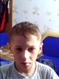 Роберт Халимов, 8 марта , Лениногорск, id167689639