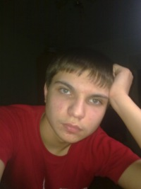 Паша Федько, 11 июля , Сыктывкар, id24157339