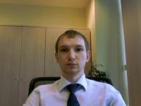 Нияз Аюпов, 10 октября 1989, Казань, id8356286