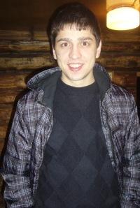 Игорь Наумов, 28 января , Нижнекамск, id145281850
